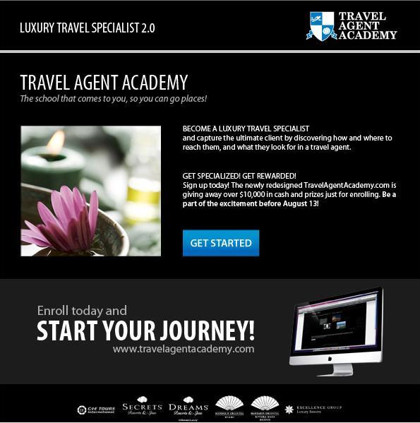Collette Tours Travel Agent Portal